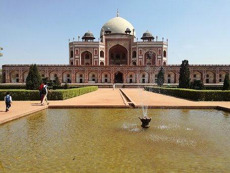 Architecture, Travel, Water, Building, Tourism
