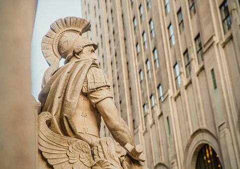 Sculpture, Statue, Travel, Architecture, Art