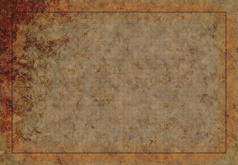 Map, Background, Antique, Old, Graphics