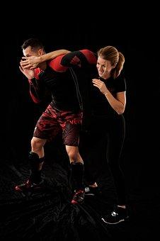 Wing Tzun, Martial Arts, Self-defense, Chi Sao, Fighter