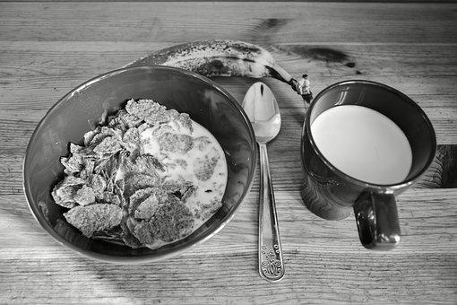 Food, Hls, Health, Breakfast, Spoon, Healthy Food