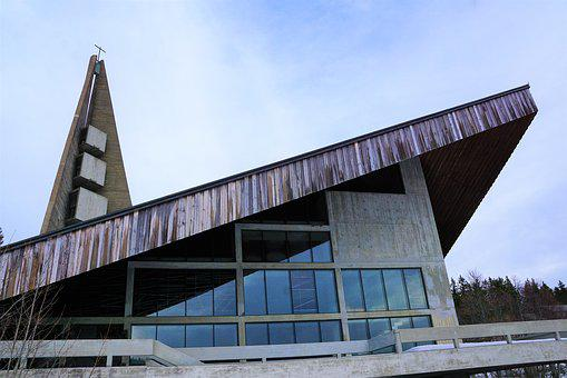 Architecture, Sky, Bridge, Modern, Steel, Contemporary