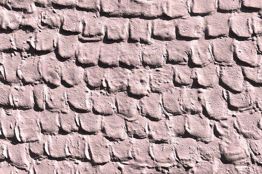 Plaster, Facade, Plastered, Structural Plaster, Wall