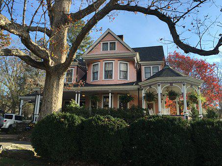 Asheville, North Carolina, Bed And Breakfast