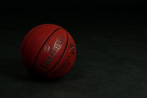 Ball, No One, Sports, Basketball, Competition