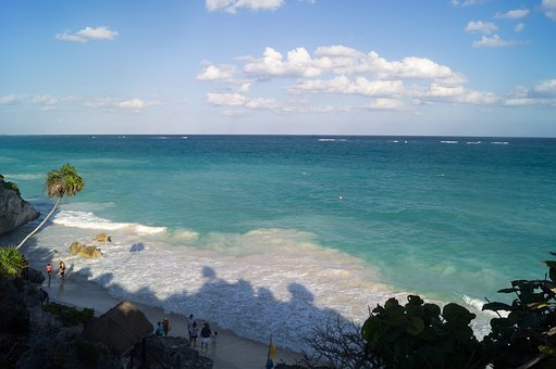 Island, Body Of Water, Travel, Costa, Beach, Tropical
