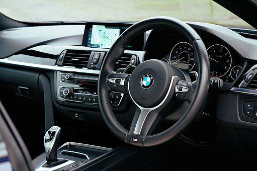 Car, Dashboard, Steering Wheel, Vehicle, Drive