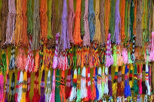 Bands, Color, Pattern, Multi Coloured