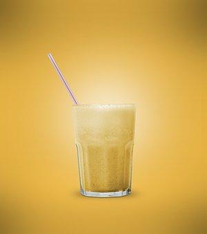 Liquid, Juice, Passion Fruit, Orange Juice, Curo