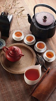 Drink, More Hot, Food, Tea