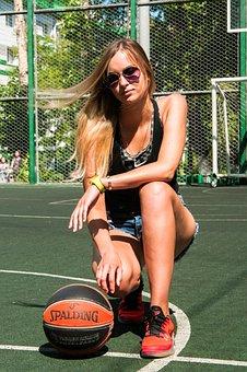 Girl, Training, Photoshoot, Exercises, Beautiful Girl