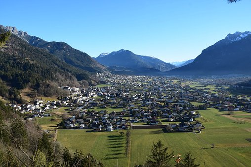Mountain, Nature, Landscape, Panorama, Travel, Sky