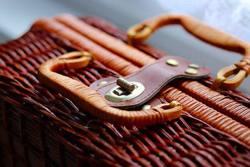 Wicker Basket, Switching On