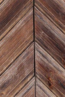 Wood, Floor, Chop Wood, Old, Textiles, Woods, Rau