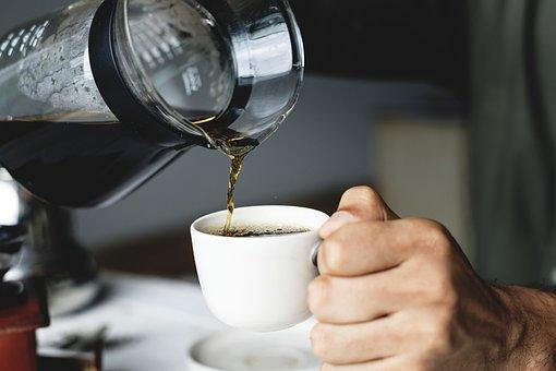 Drink, Americano, Barista, Beverage, Black Coffee