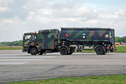 Vehicle, Truck, Transport, Car, Military Vehicle