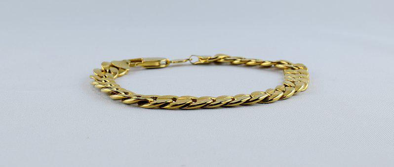 Bracelet, Gold Jewelry, Earrings, Gold, Jewellery