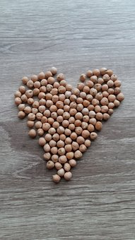 Legume, Bless You, Chickpea, Food, Power Health
