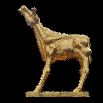 Calf, Golden Calf, Gold, Sculpture, Film, Film Festival