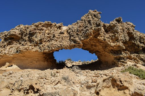 Rocky, Formation, Nature, Travel, Rock, Sky, Landscape