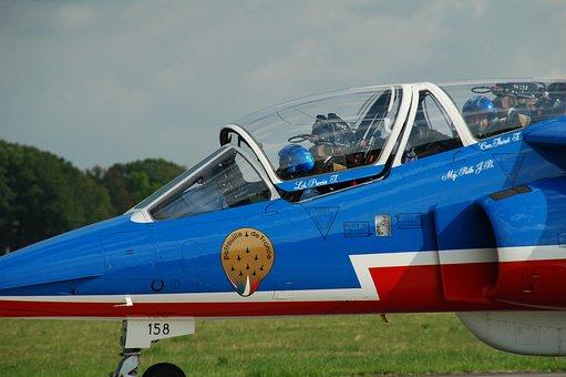 Transport, Plane, Motor, Vehicle, Aircraft, Show