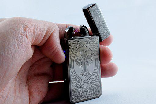 Arc Lighter, Lighter, Kindle, Arc