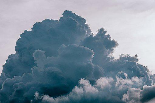 Air, Atmosphere, Beam, Beautiful, Beauty, Blue, Calm