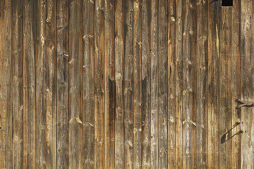 Boards, Goal, Barn, Rustic, Branches, Spruce