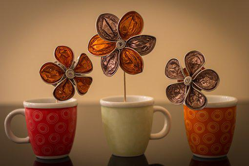 Coffee, Cup, Drink, More Hot, Tea, Espresso Coffee