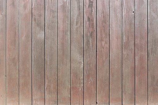 Wood, Boards, Rough Sawn, Rau, Rustic, Weathered