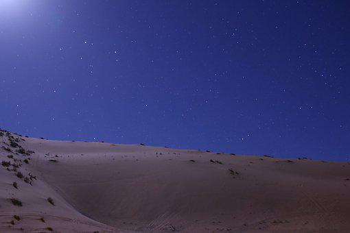 Desert, No Person, Sky, Outdoors, Landscape, Trip, Sand
