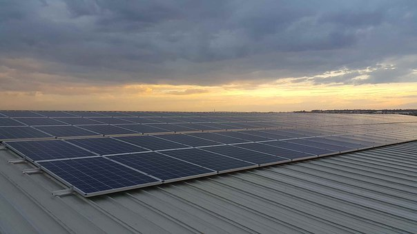 Solar Energy, Solar, Electricity, Photovoltaic