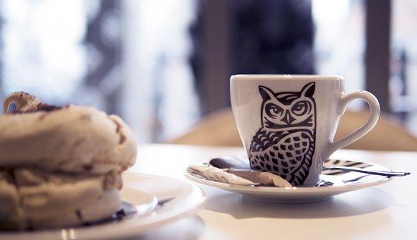 Coffee, Cup, Drink, Table, Tea, Mug, Breakfast, Hot