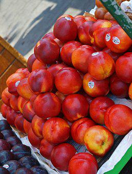 Fruit, Food, Healthy, Market, Fall, Confection, Grow