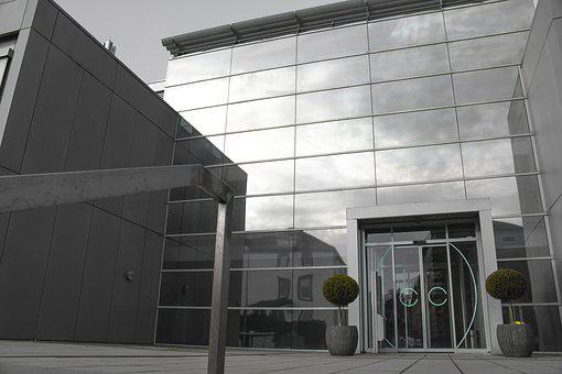 Architecture, Window, Modern, Building, Contemporary