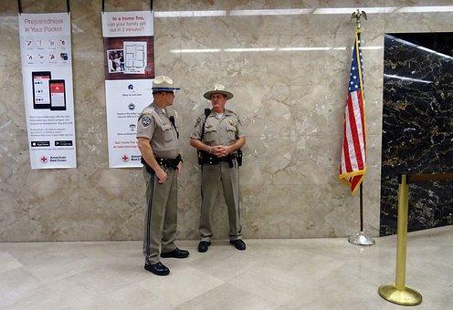 Police, California Highway Patrol, Chp, Officer
