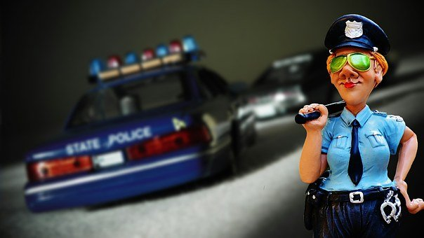 Chase, Police, Criminal, Volatile, Crime, Did, Cop