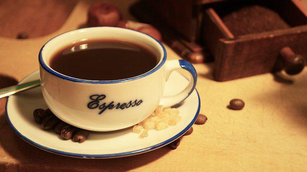 Coffee, Espresso, Cup, Coffee Beans, Benefit From