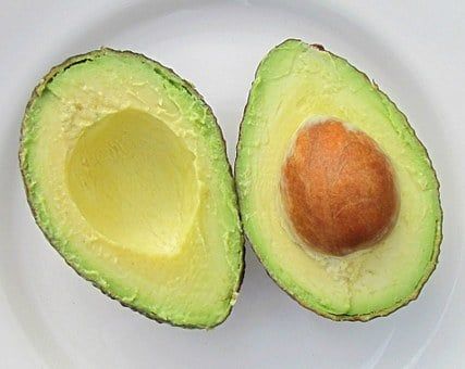 Avocado, Fruit, Vegetable, Green, Seed, Vitamins, Good