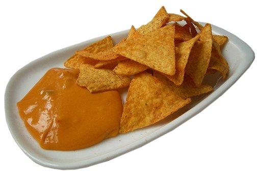 Nachos, Snack, Kcal, Calories, Fast Food, Junk Food