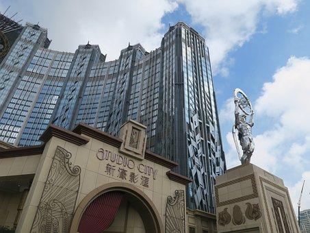 Macau, Hotel, Luxury Grand Formosa Regent