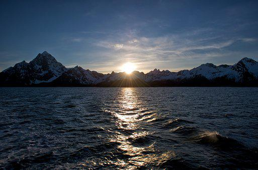 Norway, Lofoten, Scandinavia, Landscape, Nature, Norge