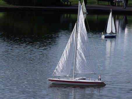 Sailboats, Vessel, Travel, Yacht, Nautical, Sail
