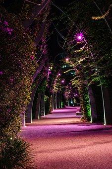 Southbank, Parkland, Brisbane, Queensland, Australia