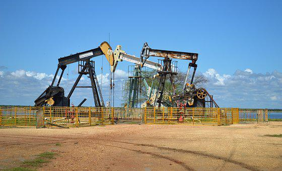 Industry, Machine, Equipment, Fossil Fuel, Petroleum