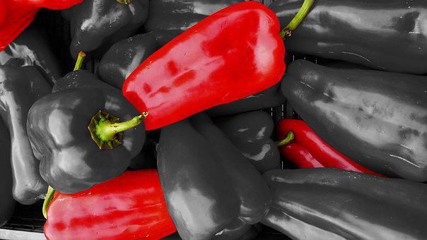 Vegetable, Spice, Chili Pepper, Food, Kitchen