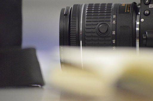 Lens, Technology, No One