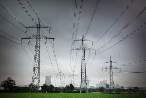 Electricity, Voltage, Performance, Wire, Energy