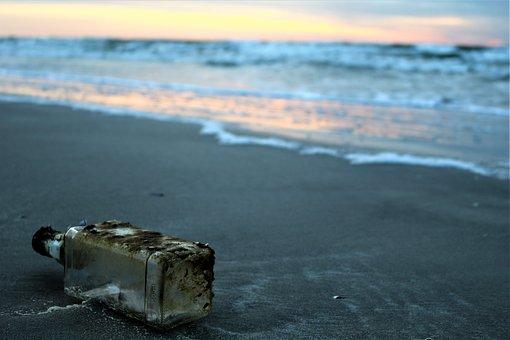 Sea, Water, Beach, Travel, Seashore, Ocean, Nature