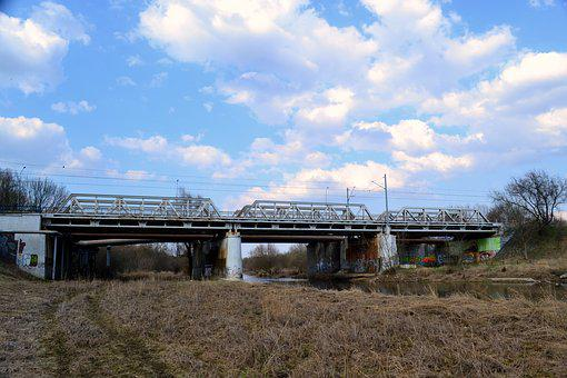 Bridge, Tech, Monument